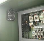 化成品向け制御盤