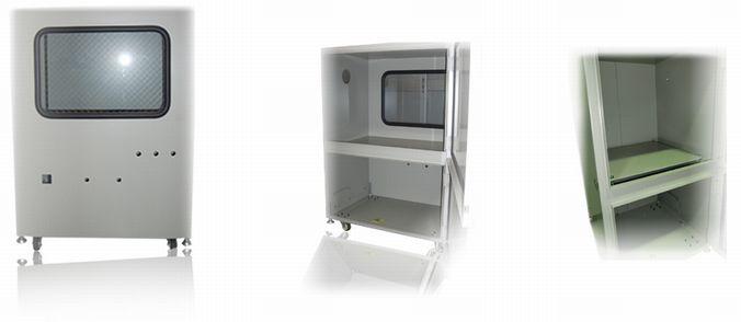 実験施設用 お客様の実験施設内で使用される筐体