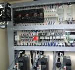 治具装置制御盤