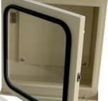 S社様 既製品ボックスの改造